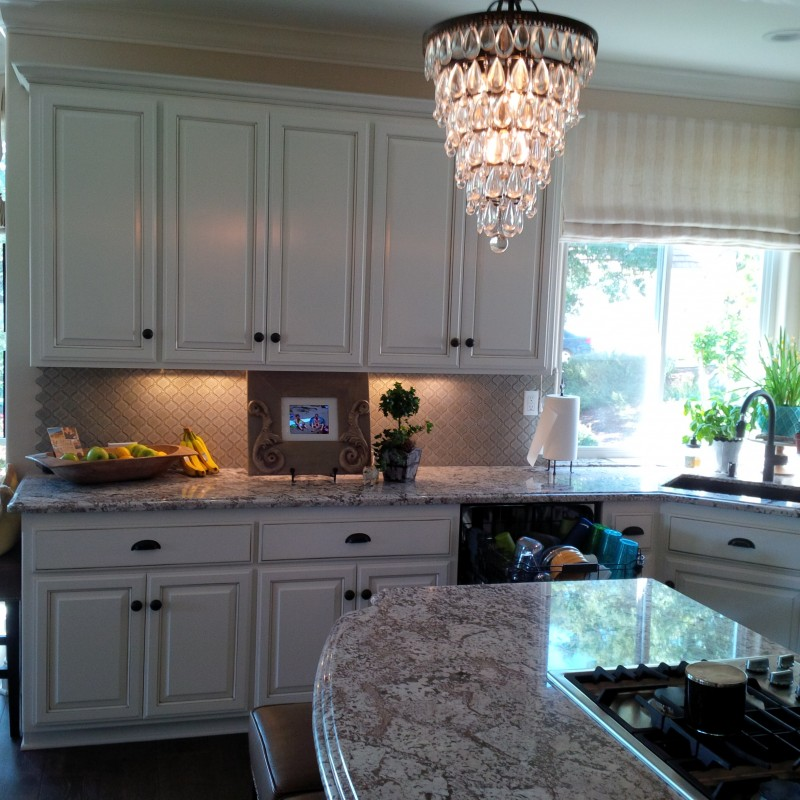 Faux Finish Kitchen Cabinets Chalk Paint Sacramento Custom Faux