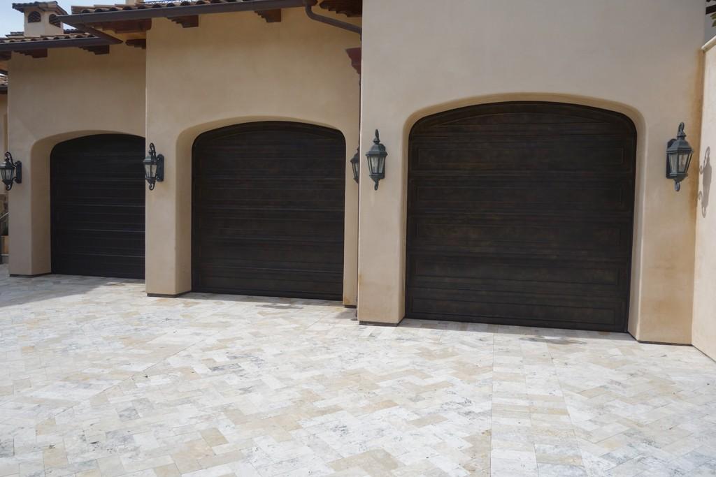 ... Entry Doors. Garage 2 ...